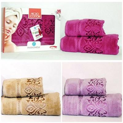 Магазины полотенец в подарок